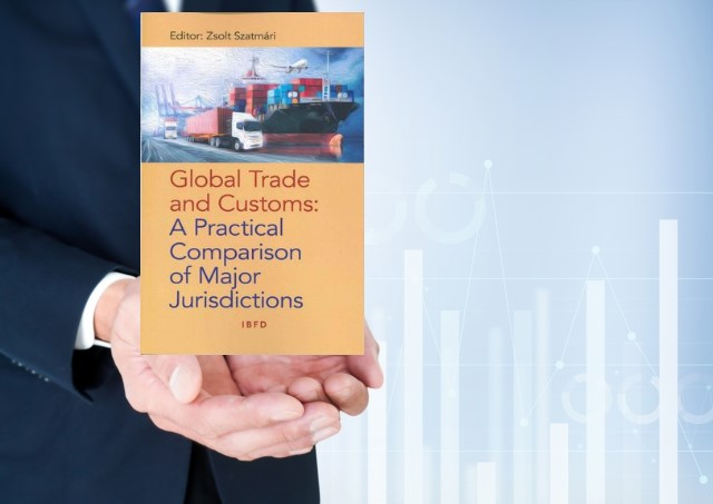 "TradeTax East Japan in Tokyo : Atsushi Shibata (Mr.) ,CEO wrote in ""Global Trade and Customs: A Practical Comparison of Major Jurisdictions"" (published in July 2020) by IBFD."